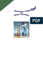 Sachin Tendular