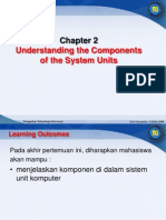 Chapter 2 - Understanding System Unit