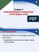 Chapter 2 - Understanding System Unit