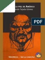 Toda La Piel de America-Armando Tejada Gómez