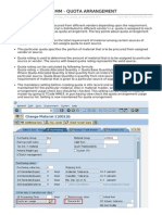 Sap MM TOTAL NOTES