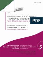 Prevenir a Violência No Namoro N5