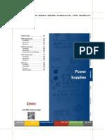 Documentation Catalogs