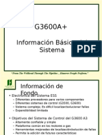 8 g3600a System Basics Spanish