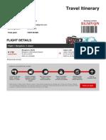 Ticket Tojaipur
