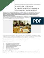 0 Classroom Discipline 2