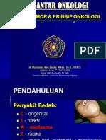Biologi Tumor Prinsip Onkologi Okey Aleq