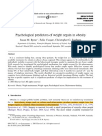 Psychological Predictors in Weight Gain.pdf
