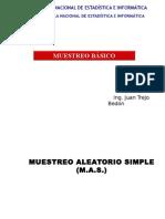 MUESTREO BASICO (1)