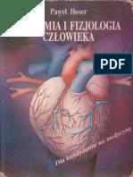Hoser Paweł - Anatomia i fizjologia człowieka (1995)