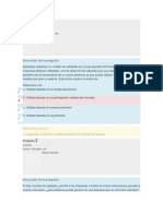 evaluacion gerencia financiera