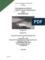 Data_Dover Dam Evacuation Plan Public Release