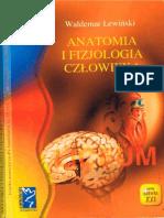 Lewiński Waldemar - Anatomia i fizjologia człowieka (2001)