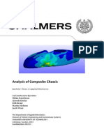 Analysis of Composite Chassis