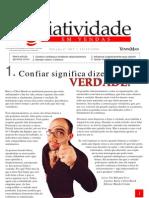 Criatividade Em Vendas - Atender Melhor o Telefone - Www.editoraquantum.com.Br
