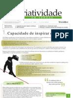 Criatividade em Vendas - Capacidade de inspirar confiança - www.editoraquantum.com.br