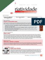 Criatividade Em Vendas - O Que o or Quer - Www.editoraquantum.com.Br