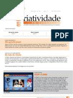 Criatividade Em Vendas - des de Vendas - Www.editoraquantum.com.Br