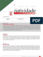 Criatividade Em Vendas - Pensando No Cliente - Www.editoraquantum.com.Br