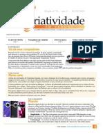 Criatividade Em Vendas - Vendas Criativas e Divert Id As - Www.editoraquantum.com.Br