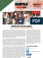 Digital Africa Summit Day Two