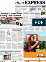 Indian Express 16 June 2015