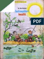 INTAMPLARI HAZLII - V.Suteev (1983).pdf