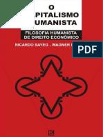 Livro Capitalismo Humanista Amostra Kbr
