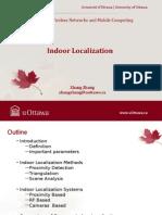 CSI5169-Indoor Localization-Zhang Zhang(7059407) (1)