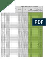 Calculo de Utilidades 2013