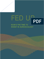 Action Aid 2012 Fed Up - Nows the Time to Invest in Agroecology