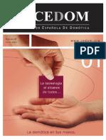 Cedom 1 Revista Española