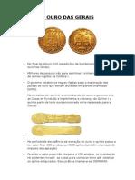 O Ouro Em Minas Gerais (1)