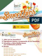 Recetario Smoothies Para Los Más Frescos_tcm5-59548