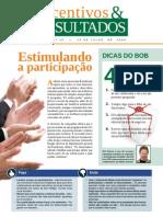 Estimulando a Participação de seus Funcionários - www.editoraquantum.com.br