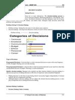 Decision Making - VU.pdf