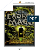 Prineas Sarah - El Ladron Mago.DOC