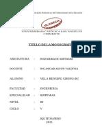 Investigacion Formativa Monografico 1