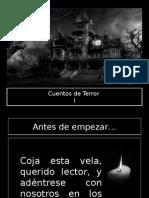 antologiadeloscuentosdeterrori-130409101437-phpapp02