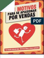 101 Motivos Para Se Apaixonar Por Vendas - Www.editoraquantum.com.Br