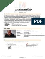 [Free Scores.com] Schoonenbeek Kees Marimbaconcerto Part II 22716