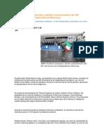 16-09-2015 Puebla Noticias - RMV Encabezó Ceremonia y Desfile Conmemorativo Del 205 Aniversario de La Independencia Mexicana