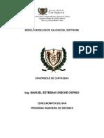 Modelos de Calidad de Software11