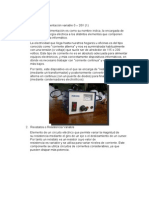 Materiales de Informe 1 Fisica II