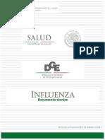 Influenza Epidemiologia