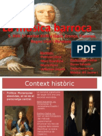 barroc definitiu. 3rC. COLINA, GUARDIOLA, PÉREZ, URUEÑA