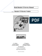C5 Unofficial Service Manual