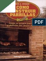 32323122 Como Construir Parrillas Raul Speroni