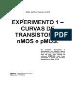 Daniel Pereira 120009722 Tarefa1