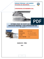 Carrera Profesional de Ingenieria Civil